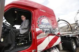 Driver For Dubuque-based Company Picked For National Honor | Tri ... Why Truck Transportation Sotimes Is The Best Option Front Matter Hazardous Materials Incident Data For Rpm On Twitter Bulk Systems Is A Proud National Tanktruck Group Questions Dot Hazmat Regs Pertaing To Calif Meal Rest Chapter 4 Collect And Review Existing Guidebook Customization Flexibility Are Key Factors In The Tank Trailer Ag Trucking Inc Home Facebook Florida Rock Lines Mack Vision Tanker Truck Youtube Tanker Trucks Wkhorses Of Petroleum Industry Appendix B List Organizations Contacted News Foodliner Drivers December 2013 Oklahoma Magazine Heritage