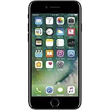 Amazon Apple iPhone 7 256 GB Unlocked Black US Version Cell