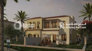 100 Casa Viva At Serena By Dubai Properties YouTube