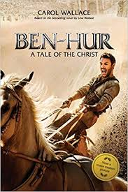 Amazon Ben Hur A Tale Of The Christ 9781496411068 Carol Wallace Books