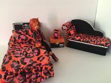 Monster High Bedroom Set by Monster High Bedroom Ebay