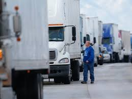 100 Indeed Truck Driver Thousands Of Truck Drivers Have Lost Their Jobs This Year In