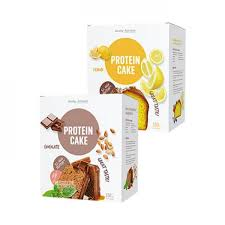 attack low carb kohlenhydratreduziert protein cake