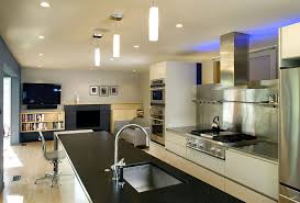 Large Kitchen Ideas Modern Big Kitchen Design Ideas Popular Century