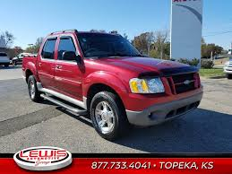 Used Ford For Sale In Topeka, KS Briggs Dodge Ram Fiat New Fiat Dealership In Topeka Home Summit Truck Sales About Clint Bowyer Chrysler Jeep Ram And A Auto And Parts 1440 Se Jefferson St Ks Kobach Yoder Take Diverging Paths On Immigration In Tight Kansas 2018 2500 Near Dale Willey Automotive Lawrence Serving City 3500 Nissan Titan Xd