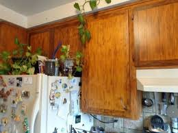 Painting Wood Kitchen Cabinets Ideas 11 Great Ways To Transform Your Kitchen Cabinets Without