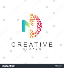 Glossy Violet Paint Letter N Lowercase Stock Vector Art 668004210