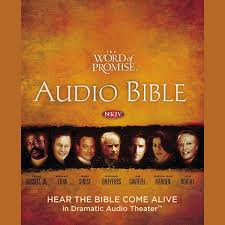 The Word of Promise Audio Bible New King James Version NKJV 16