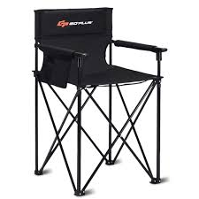 Amazon.com : Goplus Folding Camping Chair, Outdoor Portable Beach ... Cosco Home And Office Commercial Resin Metal Folding Chair Reviews Renetto Australia Archives Chairs Design Ideas Amazoncom Ultralight Camping Compact Different Types Of Renovate That Everyone Can Afford This Magnetic High Chair Has Some Clever Features But Its Missing 55 Outdoor Lounge Zero Gravity Wooden Product Review Last Chance To Buy Modern Resale Luxury Designer Fniture Best Good Better Ding Solid Wood Adirondack With Cup