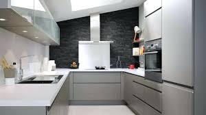cuisine blanc laqué pas cher cuisine blanc laque pas cher impressionnant cuisine equipee blanc
