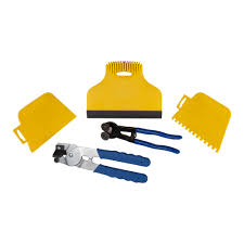Brutus Tile Cutter Instructions by Mosaic Tile Installation Kit Qep