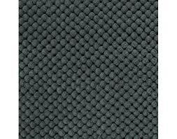 badematte chenille anthrazit 50 x 80 cm