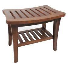Teak Wood Bathtub Caddy wooden bath caddies u0026 bathroom storage equipment ebay