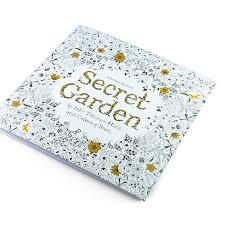 100PCS LOT English Edition Secret Garden Fantasy Dream Animal