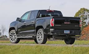GMC Canyon Reviews | GMC Canyon Price, Photos, And Specs | Car And ... 2018 Chevrolet Silverado Ltz Z71 Review Offroad Prowess Onroad Ford Ftruck 450 A Hitch Rack Is Your Secret Weapon Against Suvs And Pickup Trucks Jacked Up Ftw Gallery Ebaums World Truck News Of New Car Release And Reviews How To Jack Up A Big Truck Safely Truck Edition Youtube Accsories Everyone Needs Carspooncom For Sale Ohio Diesel Dealership Diesels Direct Meet Jack Macks 800hp Mega Crew Cab Pickup Shearer Buick Gmc Cadillac Is South Burlington 2019 Ram 1500 Everything You Need Know About Rams New Fullsize Lifted In North Springfield Vt