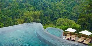 104 Hanging Gardens Bali Hotel Of Ubud Explore Book