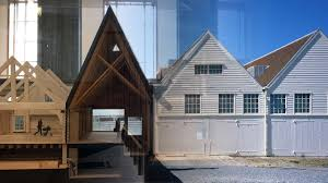 100 Architects Stirling RIBA Prize Shortlist The Models
