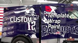 100 Garda Trucks Wrap Solutions The Patriots Armored Truck YouTube