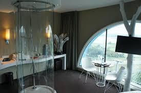 hotel luxe chambre chambre de luxe 15ème étage picture of fletcher hotel amsterdam