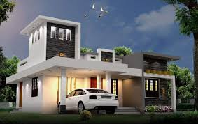 100 Villa In 2BHK Attached Villa In 617 Cent At PonnaniMalappuram