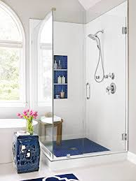 Small Bathrooms | Better Homes & Gardens Small Bathroom Flooring Ideas Your Best Options Lets Remodel Design 22 Storage Wall Solutions And Shelves To Try For A Space That Pops Real Simple How To Make A Look Bigger Tips Remodels For Bathrooms Prairie Village Kansas Better Homes Gardens Perths Renovations Wa Assett Tiny Triumph 30 Of The Interior Toilet Plan Tight Ten Tiles Spaces Porcelain Superstore