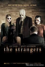 The Strangers Regarder Des Films Et Series En Streaming Gratuit