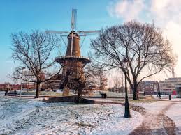 100 Windmill.com 7 Great Windmills To Visit In The Netherlands DutchReview