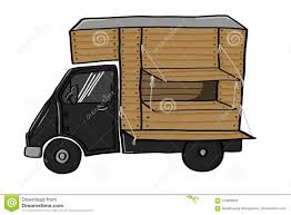 Side View Of A Black Retro Food Truck With A Wooden Cabin In Car ... 2017 Dodge Lunch Canteen Truck Used Food For Sale In New Pix Of My 05 Green Titan Nissan Forum Canteen Truck Saint Theresa Parish Gnaneshwar Mobile Nandyal Check Post Tiffin Services Van Starline Autobodies Us Army Air Force Service North Africa 2014 Chevy 3500 Texas Pan Baltimore Trucks Roaming Hunger Pennsylvania Ottawasalvationarmy On Twitter Our Emergency Disaster Are