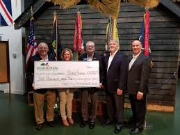 Peach State Donates To Military Museum   The Toccoa Record, Toccoa ... 2018 Western Star Lowmax Norcross Ga 5001409130 Peach State Truck Centers Recognizes Long Term Workers Overland Social Expedition Georgia A Successful Dealer Finalist Pride Stickers Store Getting A Great New Look Heritage Flag Trucker Hatdemin Royal Straight Box Trucks For Sale Auto Auction Psaa Competitors Revenue And Employees