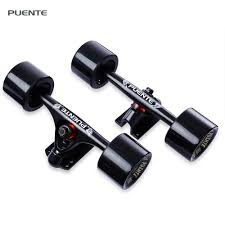 2pcs 7inch 7 25inch Pairs Bears Caliber Style Longboard Truck ...