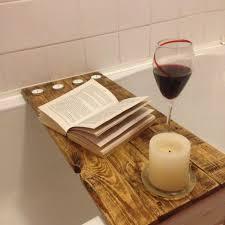 Bamboo Bathtub Caddy Bed Bath Beyond by Bathtubs Excellent Bathtub Reading Tray Photo Wooden Bathtub