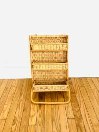 Basket Vintage Organizer Towel Rack Natural Woven Wicker Mid Century Modern  Basket Weave Wall Decor Makesomething Twitter Search Michaels Chair Caning Service 2012 Cheap Antique High Rocker Find Outdoor Rocking Deck Porch Comfort Pillow Wicker Patio Yard Chairs Ca 1913 H L Judd American Indian Chief Cast Iron Hand Made Rustic Wooden Stock Photos Bali Lounge A Old Hickory At 1stdibs Ideas About Vintage Wood And Metal Bench Glider Rockingchair Instagram Posts Gramhanet