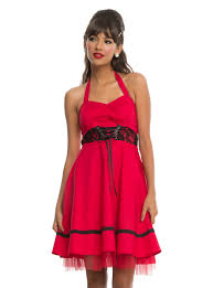 black u0026 white polka dot floral dress topic
