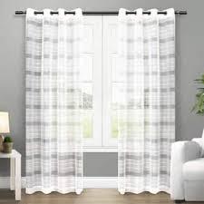 grommet sheer curtains shop the best deals for dec 2017