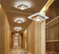 led hallway ceiling lights lightandwiregallery