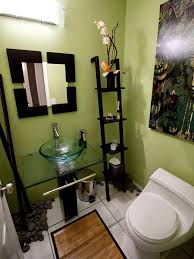 Half Bathroom Decorating Ideas Pinterest by Wonderful Small Bathrooms Decorating Ideas With Best 25 Half