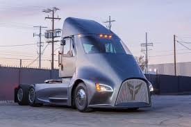 100 Commercial Truck And Trailer This Electric Truck Startup Thinks It Can Beat Tesla To Market The