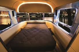 Luxurious Land Yacht RV By Airstream