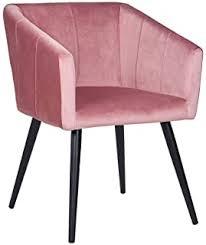 suchergebnis auf de für samt stuhl rosa möbel