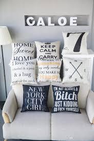 le de bureau york acheter alphabet anglais oreiller de coussin de bureau de mode