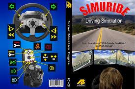 Amazon.com: Driving Simulator - SIMURIDE For Car/bus/truck Manual ...