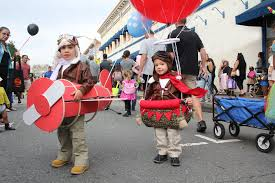 West Hollywood Halloween Parade Address by Best 2017 Halloween Events For Kids In Orange County Cbs Los Angeles