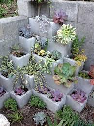 New Raised Garden Bed Designs Cinder Block Decoration