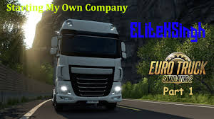 Euro Truck Simulator 2 - Ep.01 - Starting My Own Company - YouTube How To Write A Food Truck Business Plan 10 Simple Marketing Tips For Truckers Get The Word Out Step 4 Starting Your Own Trucking Youtube Your Own Trucking Company 101 Start 2nd Edition Authority Dat What Are Top 5 For A Company Youtube Quote Freightliner Commercial Insurance Start Up Cost For Dump Truck Business 1 Getting Authoritytrucking Inside
