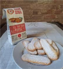 cuisine sans gluten gluten free sponge fingers cuisine soleil