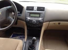 Honda Accord Floor Mats 2007 2007 honda accord lx 4dr sedan 2 4l i4 5m in jersey city nj