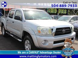 Used Trucks Pensacola Awesome 2008 Toyota Ta A For Sale In New ... Chevy Service Near Me Car In New Orleans At Banner Chevrolet Intertional Trucks In La For Sale Used On Your Dealership Mercedesbenz Of Serving Kenner Mattingly Motors Metairie Cars Sales And Gmc Sierra Deals Save Big Houma Custom Apex Best Premier Chrysler Dodge Jeep Ram Ray Brandt Nissan Lapalco Lovely Quality Suvs Peterbilt 378 Morgan City Porter Truck 2006 Toyota Vehicles For Hammond To