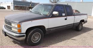 1992 Chevrolet Silverado 1500 Ext. Cab Pickup Truck   Item K... Amazoncom Motormax 1992 Chevy 454ss Pickup Truck 124 Scale Walkaround Of My Chevrolet Silverado 2500hd Ext Cab 4x4 Youtube Sport Truck Rst For Sale Classiccarscom Cc7589 1500 Truckin Tuckin List Of Synonyms And Antonyms The Word 92 C1500 From Indiana Forum Gmc Sport Ck Series Stepside Stock 111058 Questions K1500 57l Problems Roast My Roastmycar Tow Rig 454 Dually Rennlist Porsche Discussion Forums Nationwide Autotrader