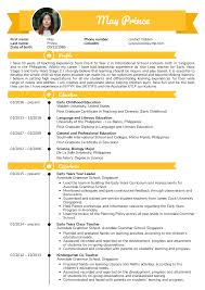 Resume Examples By Real People: Teacher Resume Example | Kickresume Teacher Resume Samples And Writing Guide 10 Examples Resumeyard Resume For Teachers With No Experience Examples Tacusotechco Art Beautiful Template For Teaching Free Objective Duynvadernl Science Velvet Jobs Uptodate Tips Sample To Inspire Help How Proofread A Paper Best Of Objectives Atclgrain Format Example School My Guitar Lovely Music Example