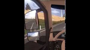 Euro Truck Simulator 2. Drivers Rear-view-mirror. 8-4-14 - YouTube 7891 Gm Pickup Truck Suv Camper Trailer Tow Mirrors Stainless Steel Large Wide Angle N Towcom Used For Sale Amazoncom Driver And Passenger Manual Side View Paddle Daimler Offers First Complete Look At Its Autonomouslydriven Future 1999 Western Star 4900ex Door Mirror For A Western Star Trucks Cheap Convex Find Deals On Line Universal And Motorwise Performance Canadas Chrome Pair Set Ford Fseries Volvo Assemblymanual Heated Mirrorpassenger 41682 Suit 2wd 4wd Tray Back Ute Or Models
